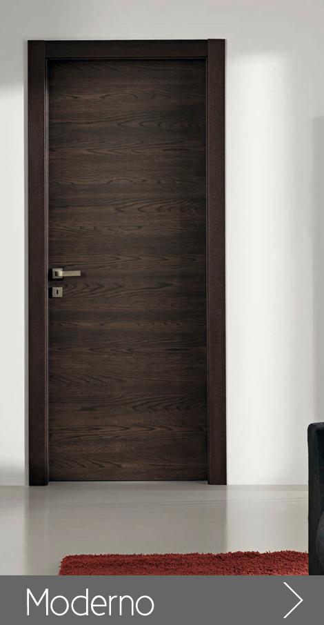 Porte garofoli rivenditori porte in legno massello per - Porte interne garofoli ...